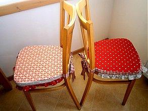 Nábytok - poťahy na stoličky - 3810970_