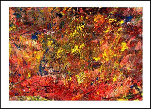 Obrazy - Abstrakcia XIII - 3822775_