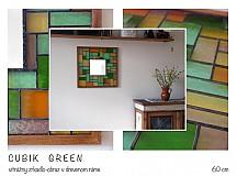 Zrkadlá - CUBIK GReeN - 3822496_