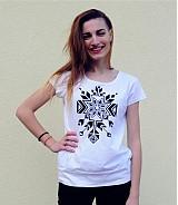 - Navajo ornament (tričko, krátke) - 3828130_