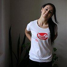 Tričká - Letáčik (krátke tričko) - 3828028_