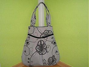 Veľké tašky - Elegancia - 3829947_