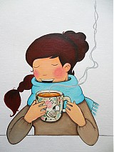 Obrázky - tea time - 3832069_