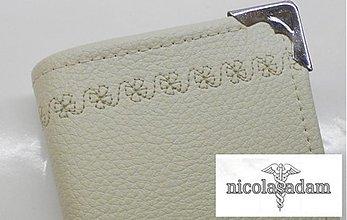 Peňaženky - Pocket leatherette - peněženka do kapsy - 3830959_