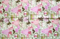 Textil - Zbytok látky - 3831342_