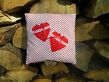 Úžitkový textil - Zaláskovaný  II. ... - 3832802_