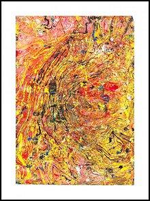 Obrazy - Abstrakcia XXI - 3836624_