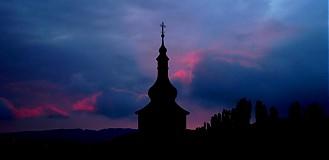 Fotografie - A obloha modrá - 3835264_