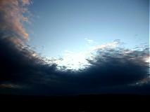 Fotografie - Ťažké oblaky - 3836260_
