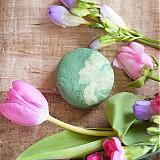 Drogéria - Cukrová pivonka - žihľavový šampúch® 30g - 3836557_