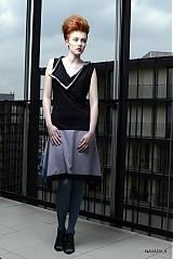 Šaty - Šaty FELÍCIE - 3842527_