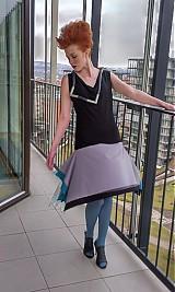 Šaty - Šaty FELÍCIE - 3842532_