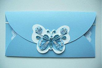 Papiernictvo - Blue - 3839331_