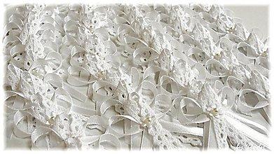 Pierka - Svadobné pierko IV - 3844352_