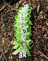Pierka - luxury folk - green - 3848239_
