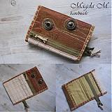 Zápisníky - Originálny obal na knihu 3 - 3848094_