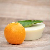 Drogéria - Pomaranč & eukalyptus - masážna kocka - 3851195_