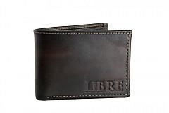 Tašky - Kožená peněženka č.2 - 3853727_