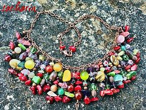 Sady šperkov - Veselá lúka - 3851674_