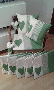 Úžitkový textil - podsedak - rôzne typy veľkosti  a farby - 3860847_