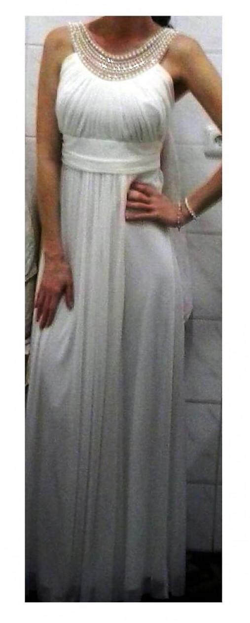 2ef144a3bf47 Antické šaty   Sunnybird - SAShE.sk - Handmade Šaty