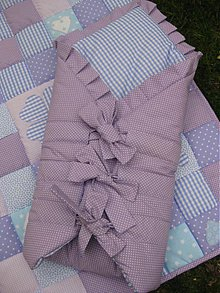 Textil - zavinovačka... krásna :-) - 3859491_