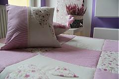 patchwork deka 140x220  za super cenu