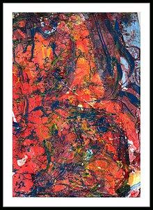 Obrazy - Abstrakcia XL - 3867473_