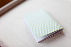 Papiernictvo - S pásikmi aj bodkami - 3868262_