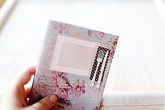 Papiernictvo - Mini receptár VÝPREDAJ! - 3868291_