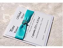 - Svadobné oznámenie 052 - 3866669_