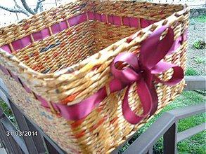 Košíky - Ružena - 3869161_