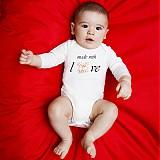 Detské oblečenie - Body love - 3870883_