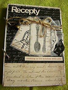 Papiernictvo - recepty - 3870529_