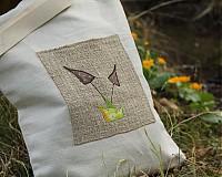 Veľké tašky - Magic mushrooms - 3878349_