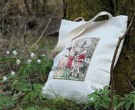 Veľké tašky - Lúčne víly - 3878363_