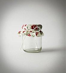 Darčeky pre svadobčanov - Láska ide cez žalúdok-2 - 3875295_