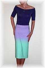 Tričká - Triko vz.054 více možností barev - 3879143_