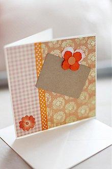 Papiernictvo - Oranžová VÝPREDAJ! - 3879946_