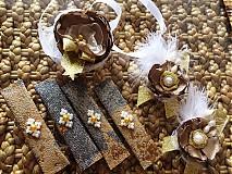 Pierka - Mňam ! čokoláda so šľahačkou - 3879931_