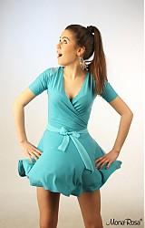 Šaty - SOFIA - šaty - 3882936_