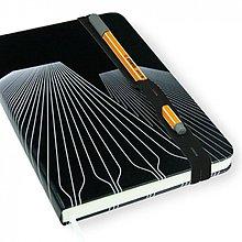 Papiernictvo - Zápisník A5 Twins - 3883671_