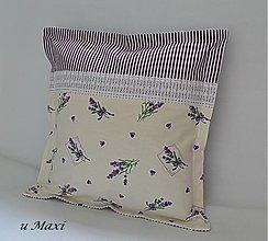 Úžitkový textil - Obliečka na vankúšik 41 - 3884656_