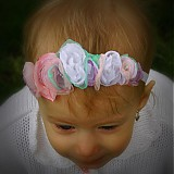 Detské doplnky - Kvetka - 3893716_