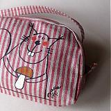 PIZIZUBKA - dívčí kabelka