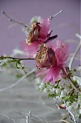 Dekorácie - Meno Ruža SKLADOM - 3893123_