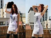 Šaty - Devana - white - 3890138_