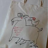 KOZENKA - nákupní taška