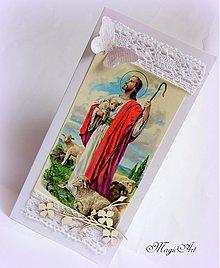 Papiernictvo - Ježiš žije! - 3896083_