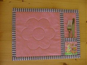 Úžitkový textil - Veľkonočné prestieranie * - 3902539_